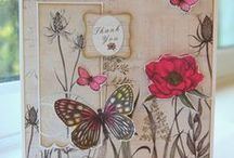 Botanica / by Craftwork Cards