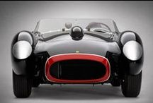 [Whip] EDM × Ferrari-Retro / Only models from European auto manufacturer Ferrari × PRE '90 / by RAWMADE™