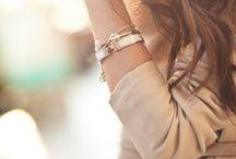 Jewellery, bling bling..