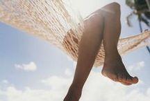 Holiday, paradise, sea..