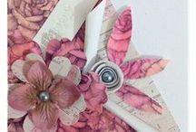 Country Garden / by Craftwork Cards