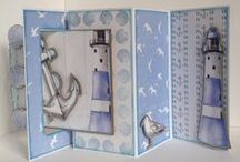 Harbour Boulevard / by Craftwork Cards