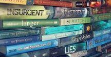 Books / Books are a uniquely portable magic.