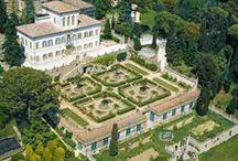 istituto agrario CAPRILE di Pesaro