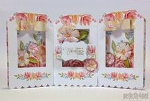 Floristry II - Refresher / by Craftwork Cards