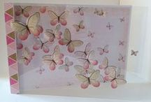 Pretty in Pink / by Craftwork Cards