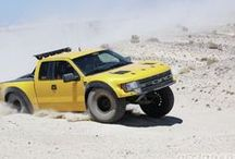 [Whip × Other] Overland/Offroad × Buggy/PreRunner/Trophy Truck / by RAWMADE™