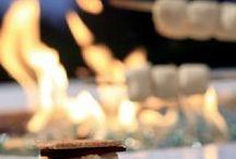 Candles, lanterns..