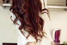 Hair style, coiffure..
