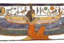 History - Egypt / by Selami Selvi