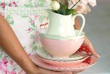Tableware..