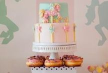 Baby Shower / Sweet & Precious Baby Shower Ideas