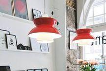 Louis Poulsen Lampen / De blauwe Deel is residential dealer van Louis Poulsen. Wij bieden regelmatig mooie kortingen aan op Poulsen lampen.