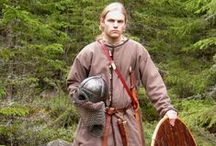 SCA Garb / Inspiration and resources for making, buying, and putting together the garb you need to look the part.