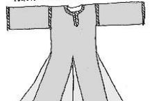 DIY Garb / Ideas, patterns, guides, and inspiration for making your own garb.