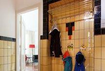 Jaren '20 en Jaren '30 interieurs / Style je authentieke of nieuwe jaren '30 huis met behulp van Art Deco Webwinkel.
