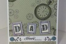 Vintage Finds & Flights of Fancy Paper Pads & Candi / by Craftwork Cards