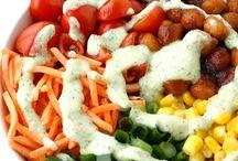 Veg food / Retete
