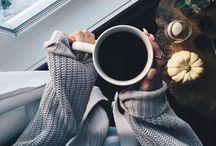 Keep calm and drink coffee ☕️