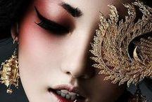 Oriental beauty_