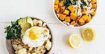 Cocina / Cooking Photos