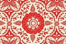 Ornaments & patterns_