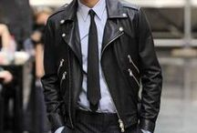 Wish I Looked This Cool (Men's Fashion)