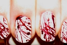 Naaaails(: / by April Fisher