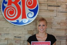 BPI Scholarship Winners 2012 / Celebrating all our 2012 Boston Pizza scholarship winners throughout Canada