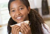 Kids Nutrition Ideas