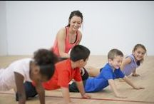 Kids Fitness Ideas