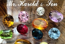 Gemstones / We have an incredible collection of precious and coloured jewellery pieces to enhance our individuality. From rubies, to sapphires, from emeralds, to pearls and many more wonderful colours.   These beautiful coloured gems will leave you undoubtably speechless!