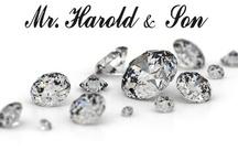Diamonds / Explore our beautiful diamond images on Pintrest. Diamonds are forever!