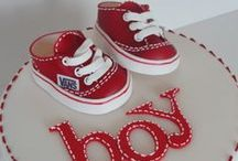 baby: shoes