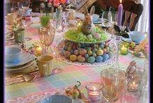 Easter / by Georgia Warner