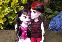 Monster High / monster high photo's and other