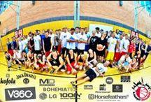 Litomyšl Streetball / Streetball tournaments