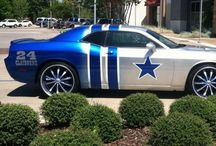 TRUE BLUE!!! /  ITS IN THE STAR!! HOW BOUT THEM COWBOYS!! / by Christyle