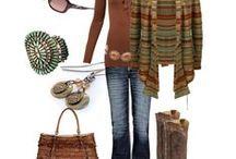 Style: Bohemian