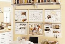Ideas for Pinboards