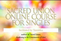Events/ Online Courses / ONLINE COURSES WITH TANISHKA TANTRIKA http://www.starofishtar.com/portfolio-category/womens-circles-mens-circles/