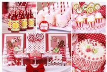 Party Ideas - Christmas / Having a Christmas Party? You will find all the resources and ideas you will need to host the best Christmas party ever! From easy Christmas desserts to frugal holiday decorating, here are our favorites from around pinterest!