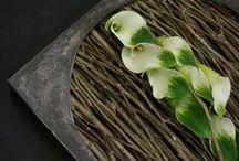 Zenfully Ikebana & Chabana / A breath of serenity.