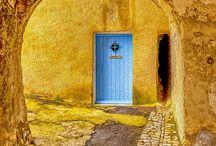 Doors / Just beautiful doors