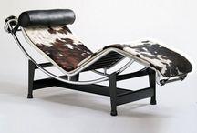 Modern Design Elements / Airy, Clean, Cool, Futuristic, Industrial, Light, Minimalist, Sculptural, Zen,