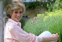 Lady Diana / by Wilma