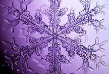 Snowflakes*°°°*°°°*