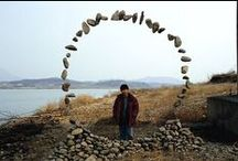 Landscape Art /  Installations  /  Land  /  Nature  /  Environmental  /  Outdoor Sculpture