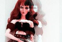 bjd doll / Bjd dolls and accesories.