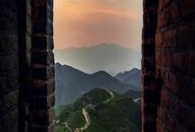 Portals & Pathways / What lies beyond? The possibilities are endless... / by The Zen Witch